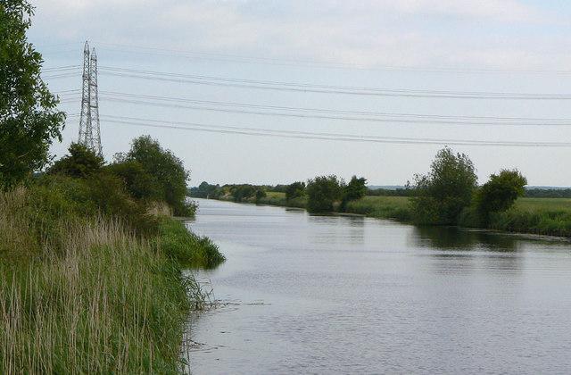 River Ancholme