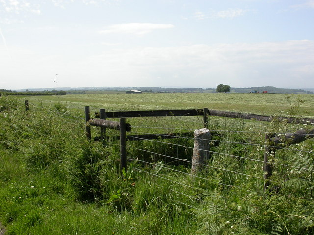 Gore Hill, Cross and Hand