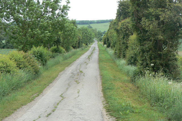 Bridge Lane, Horkstow