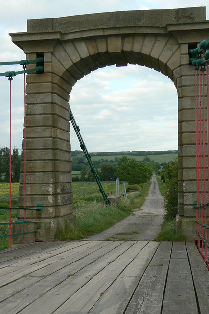 Bridge Lane, Horkstow