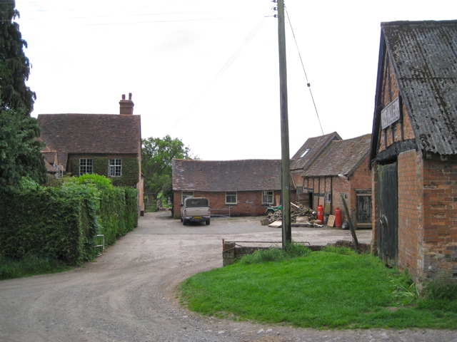 Brome Hall Farm
