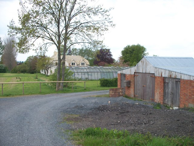Brocklea Farm
