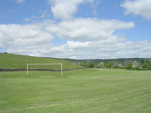 Recreation Ground - Clough Lane