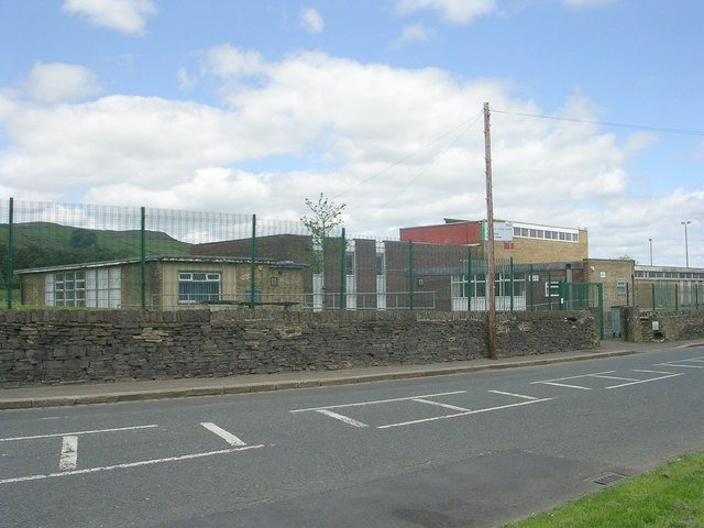 Mixenden Activity Centre - Clough Lane