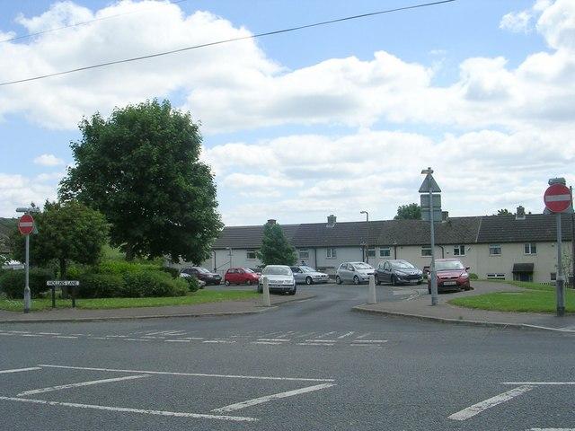 Hollins Lane - Clough Lane