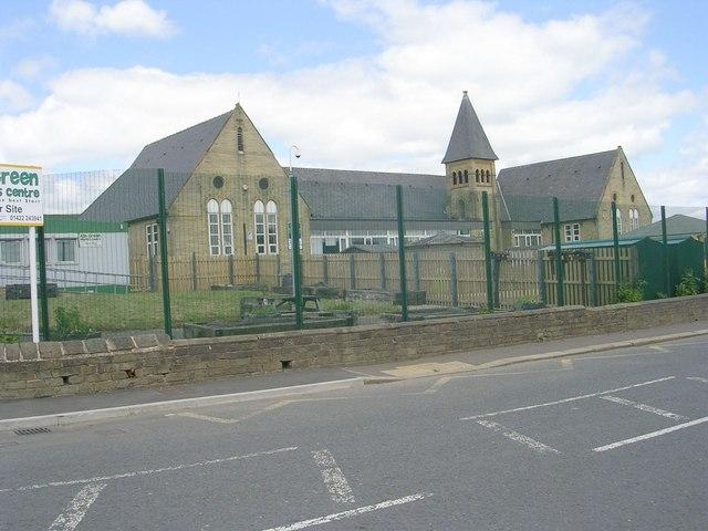 Ash Green Primary School - Clough Lane