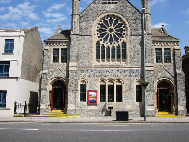Worthing Tabernacle