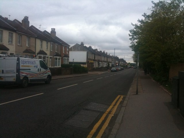 Dartford Road, Dartford