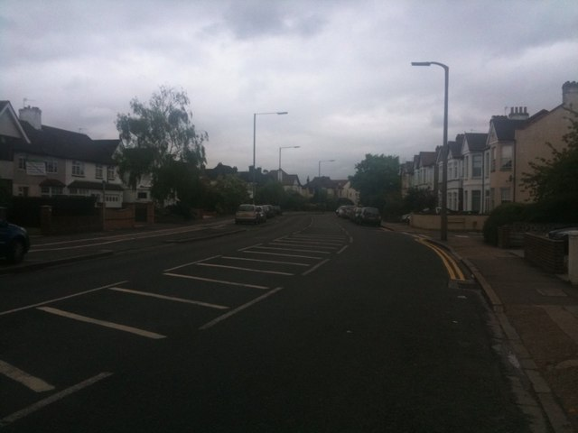 Shepherds Lane, Dartford