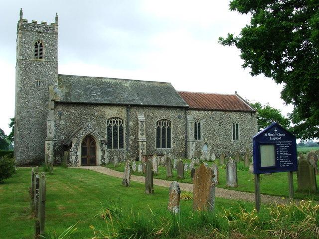 St Peter Lingwood