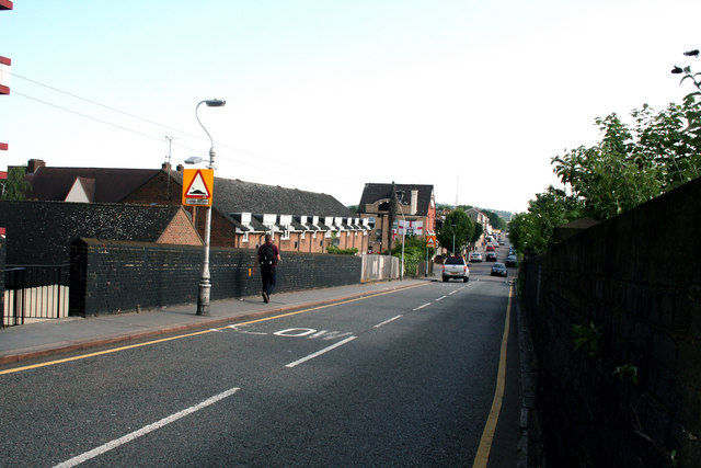 Croydon:  Gloucester Road