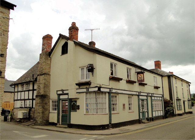 Queen's Head, Kington