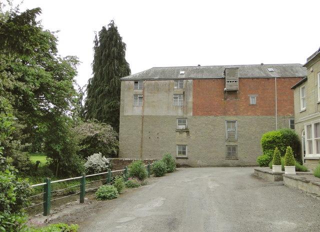 Arrow Mills, Kington