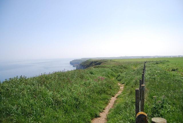 Headland Way, North Cliff