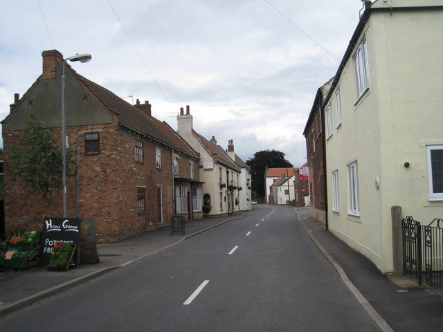 Main Street, West Stockwith
