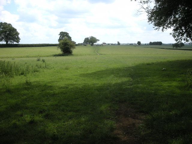 Princethorpe-Old Nun Wood