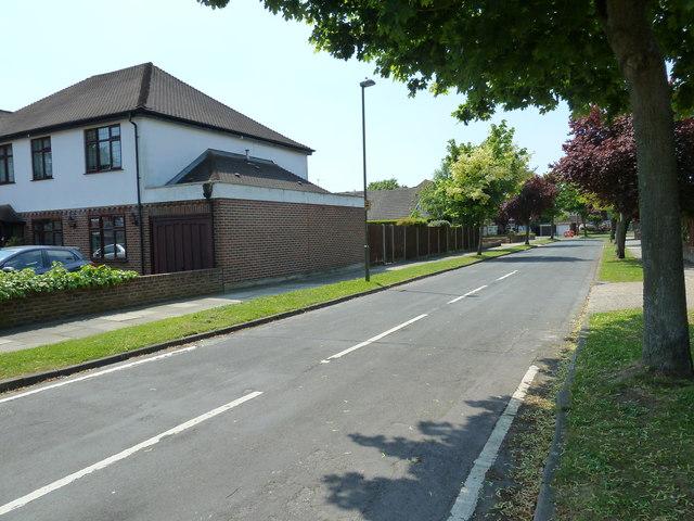 Homemead Road