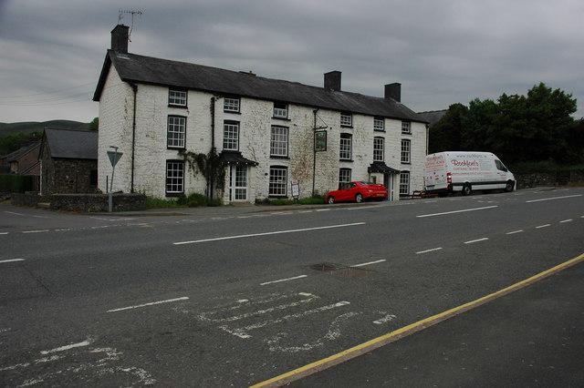 Wynnstay Arms, Llanbrynmair