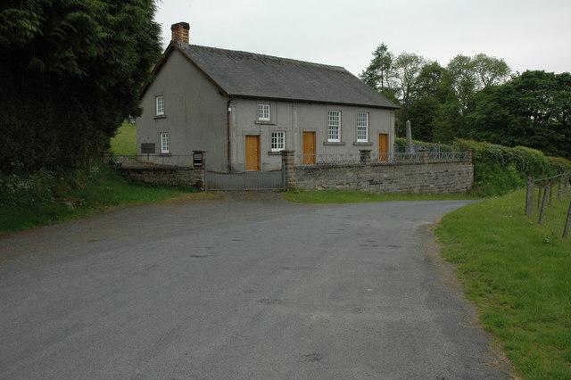 Sychnant Presbyterian Church