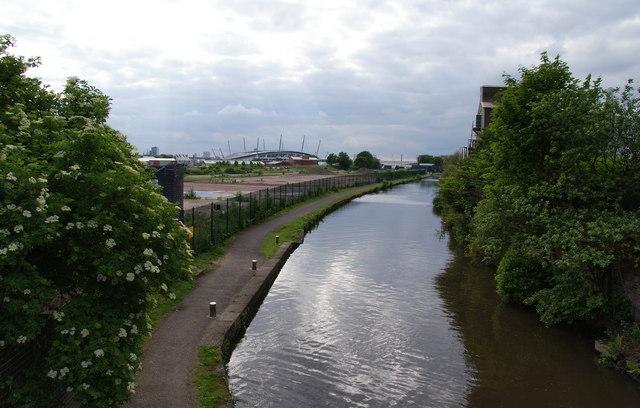 The Ashton Canal