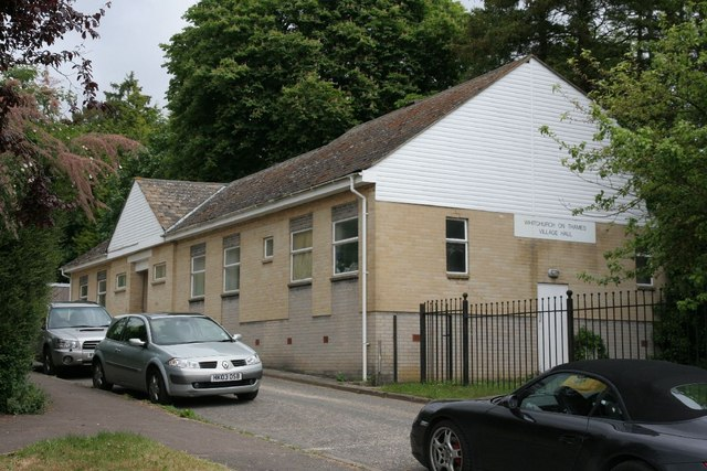 Whitchurch Village hall