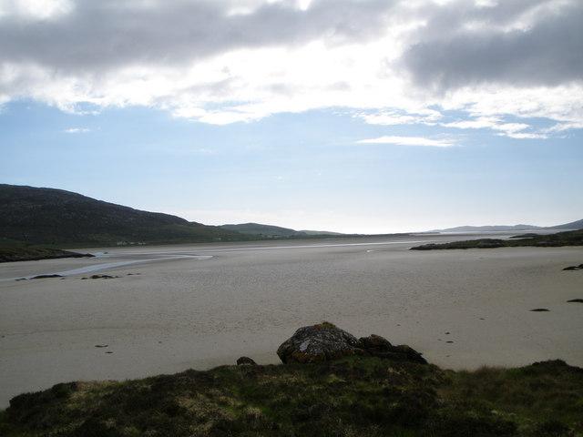 Losgaintir Beach