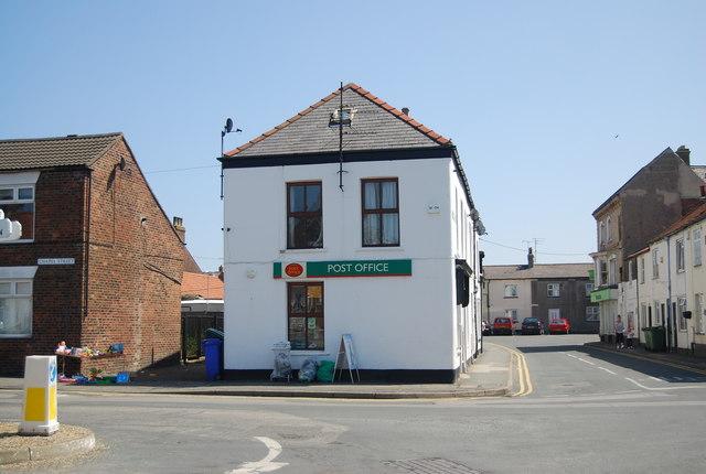 Post Office, Flamborough