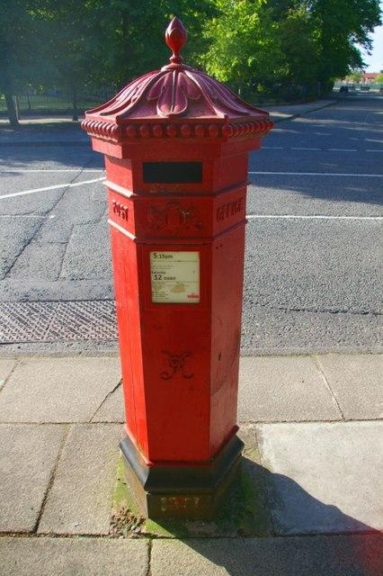 Penfold postbox