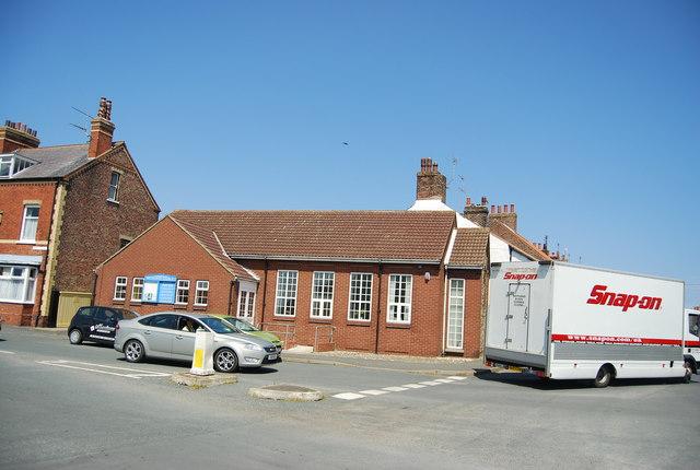 Flamborough Methodist Church