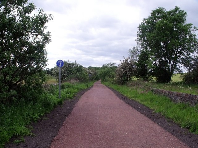 Monklands and Kirkintilloch Railway