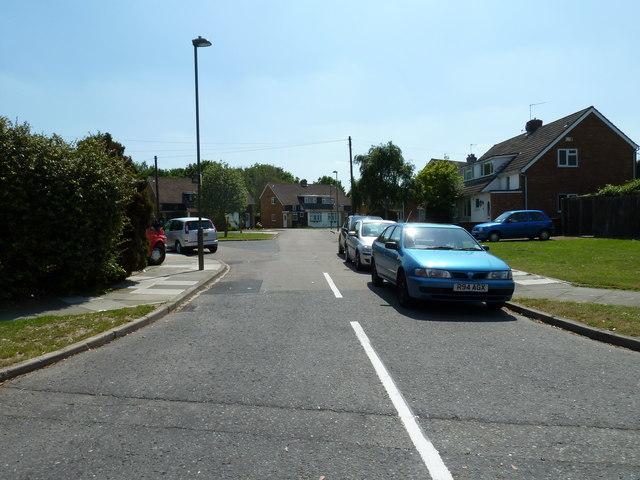 Fontwell Drive