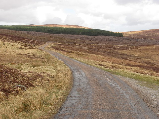 The Hope Road