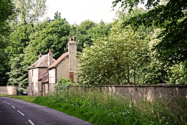 Chippenham Park Lodge