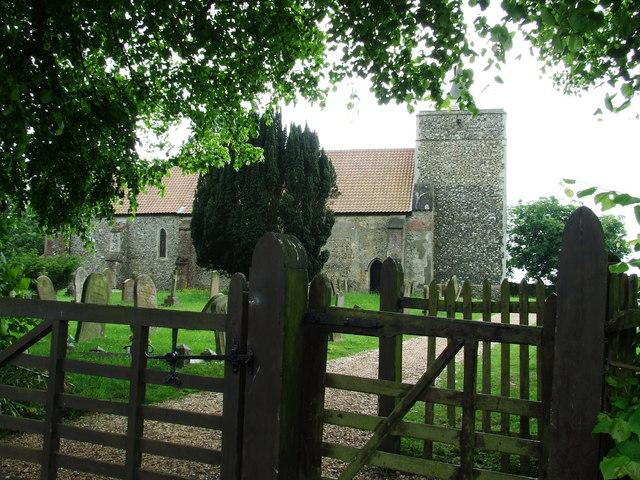 St Michael Stratton St Michael