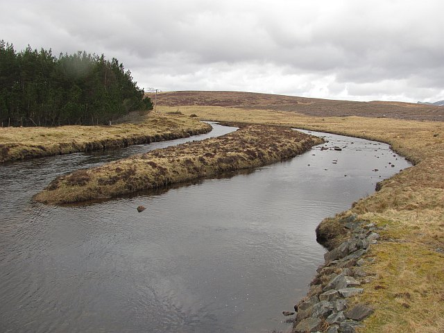 River Mudale