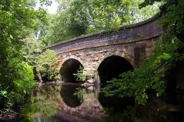 Sandalls Bridge