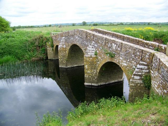 Pill Bridge, Ilchester