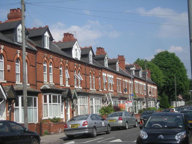 Harbury Road - Edgbaston