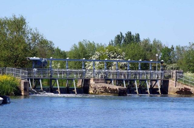 King's Weir