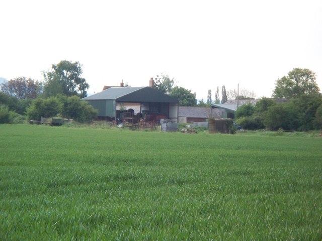 Old Well Farm [1]
