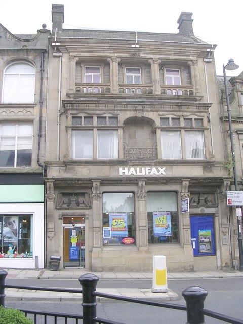 Halifax - Kirkgate