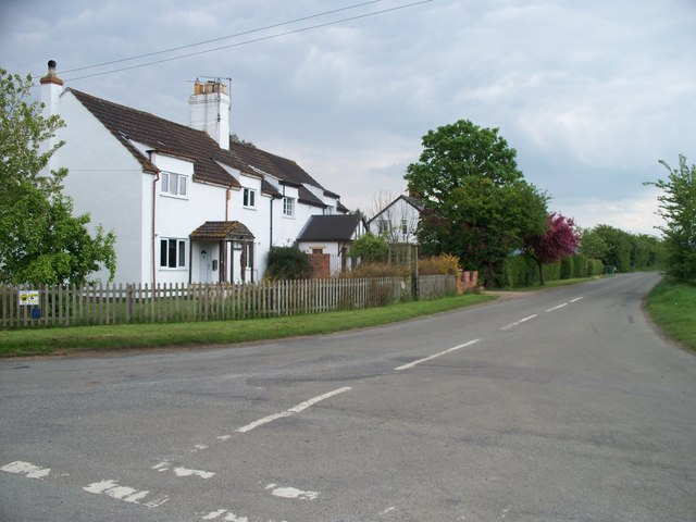 Tally Ho Cottages
