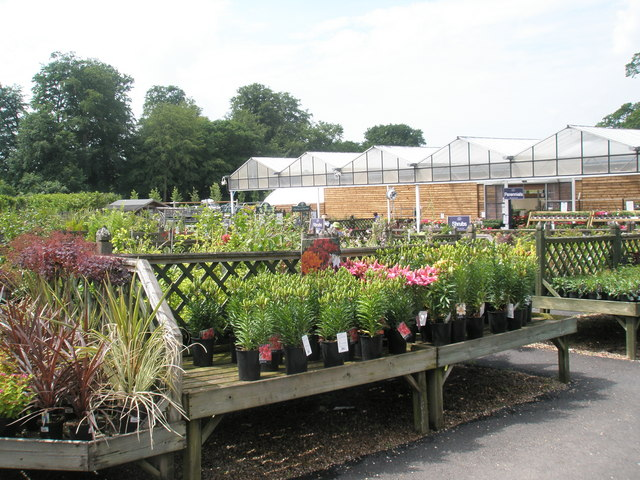 Stansted House Garden Centre (1)