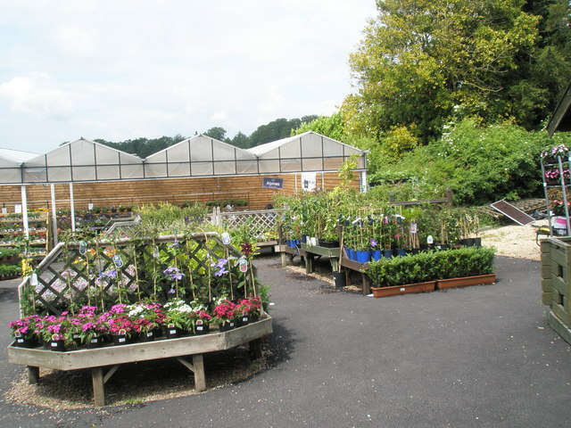 Stansted House Garden Centre (2)