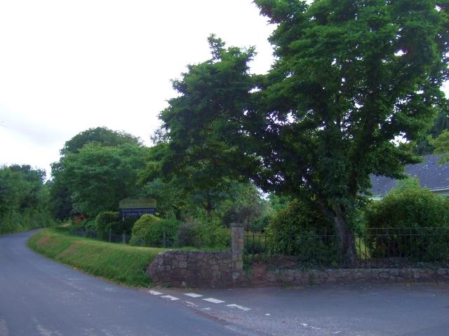 St Bridget's Nursery, Rydon Lane, Exeter