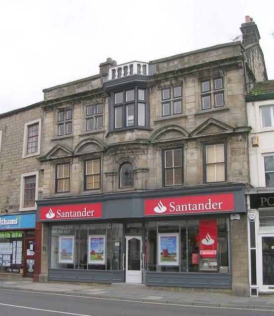 Santander - Kirkgate