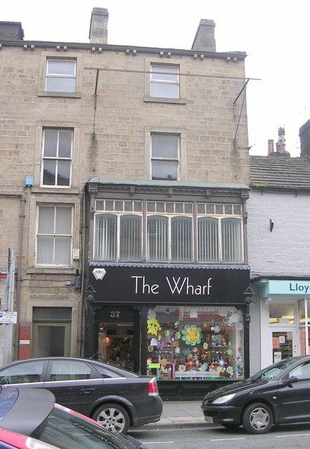 The Wharf - Kirkgate