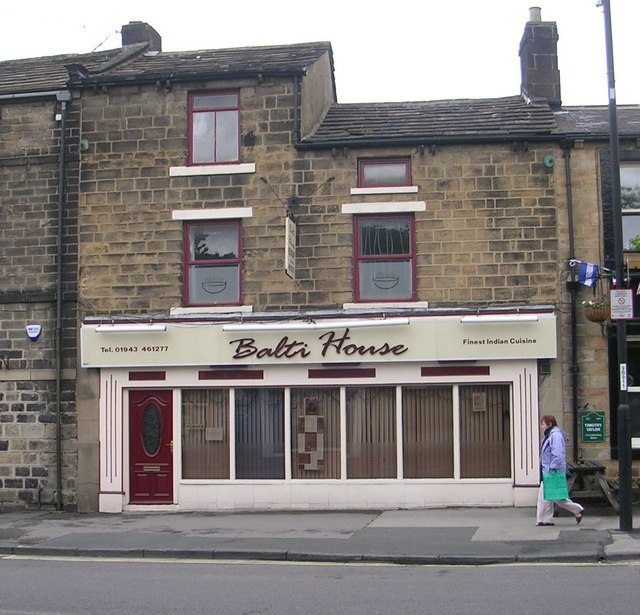 Balti House Restaurant - Bondgate