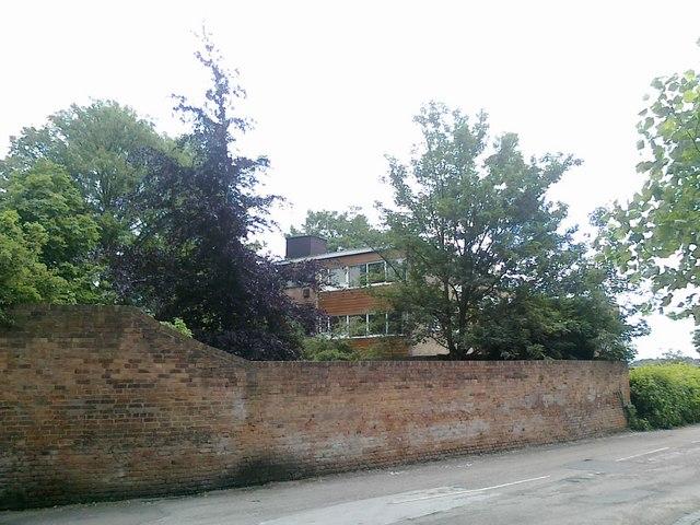 Alwyn Court