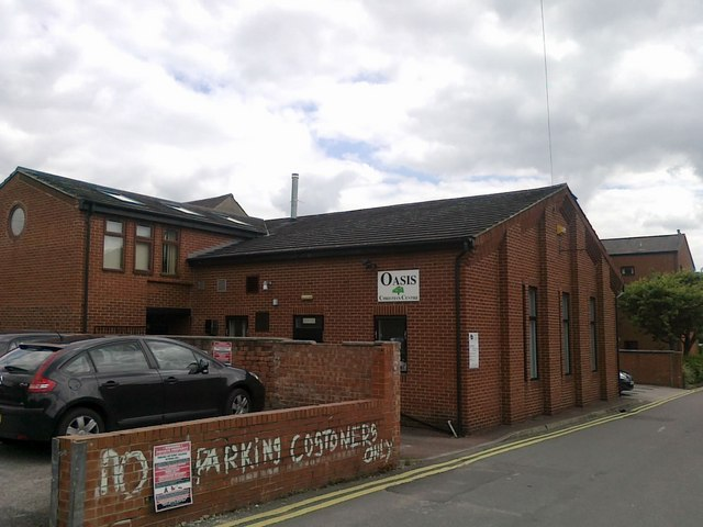 Oasis Christian Centre, Beeston